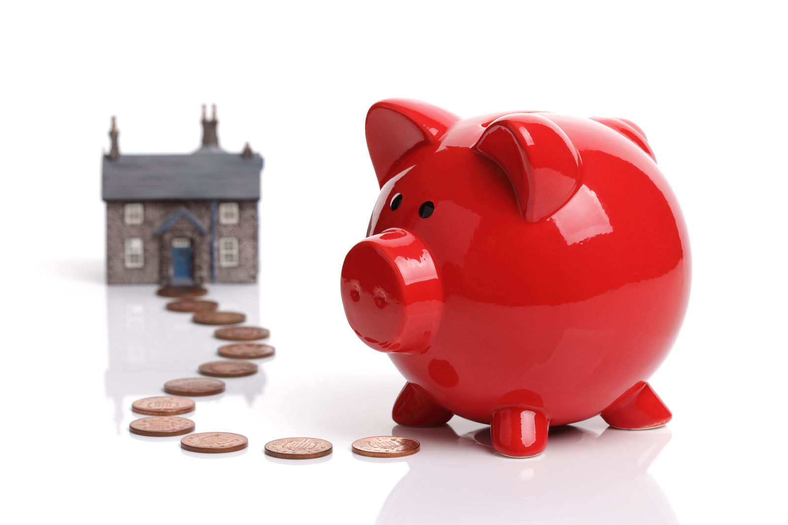 How to Save Your Home Deposit in One Year