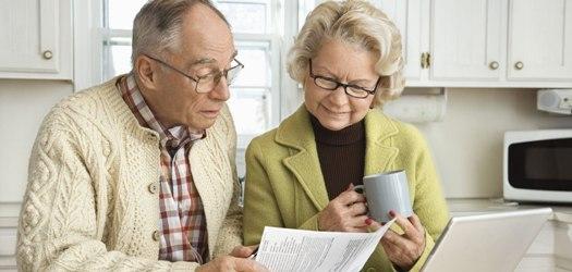 Добавка пенсии работающим пенсионерам в 2017 году