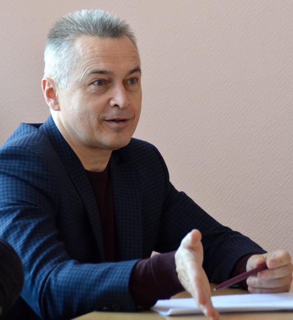 Геннадий КАЛЕНОВ